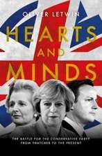 Letwin, O: Hearts and Minds