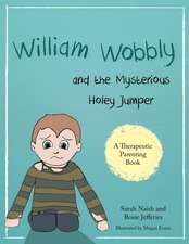 WILLIAM WOBBLY AND THE MYST JUMPER