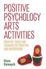 POSITIVE ARTS ACTIVITIES