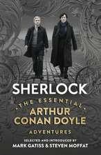 The Essential Arthur Conan Doyle Adventures
