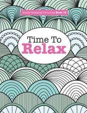 Really Relaxing Colouring Book 13