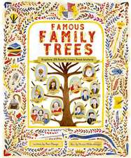The Book of Family Trees