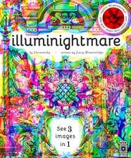 Brownridge, L: Illuminightmare