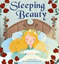 Askew, A: Storytime Classics: Sleeping beauty