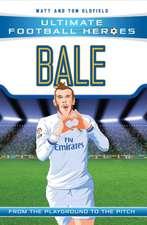 ULTIMATE FOOTBALL HEROES BALE