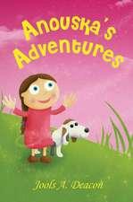 Anouska's Adventures