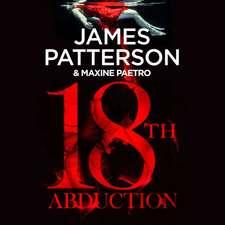 Patterson, J: 18th Abduction