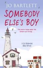Somebody Else's Boy
