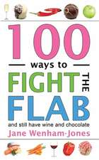 FIGHT THE FLAB