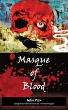 Masque of Blood