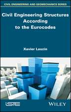 Civil Engineering Structures According to the Eurocodes: Inspection and Maintenance