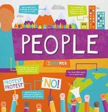 Brundle, H: People