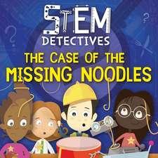 Case of the Missing Noodles