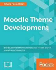 Moodle Theme Development