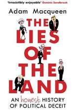 The Lies of the Land