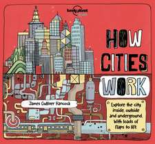 Kids, L: How Cities Work