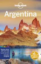 Argentina Country Guide