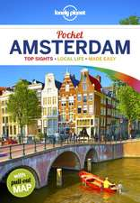 Amsterdam Pocket Guide