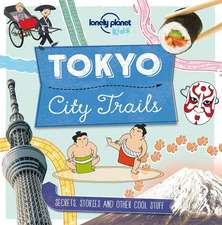 Lonely Planet City Trails - Tokyo