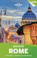 Discover Rome 2019
