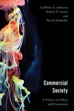 Commercial Society