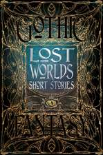 Lost Worlds Short Stories