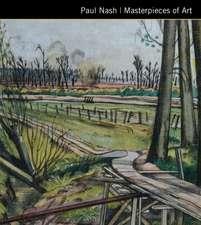 Paul Nash Masterpieces of Art