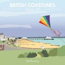 British Coastlines, Posters by Tabitha Mary W