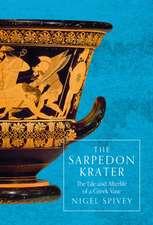 Sarpedon Krater (The Vase)
