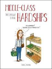 Middle-Class Hardships
