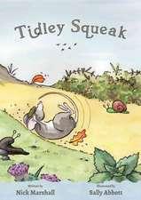 Tidley Squeak