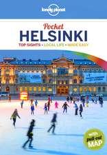 Helsinki Pocket Guide