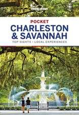 Pocket Charleston & Savannah