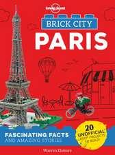 Brick City - Paris