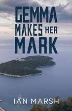 Gemma Makes Her Mark