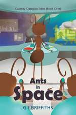 Ants in Space