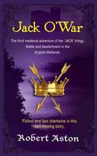 Jack O' War