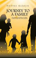 Journey to a Family