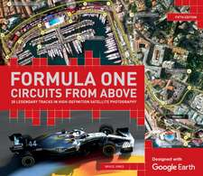 GOOGLE EARTH F1 CIRCUITS FROM ABOVE
