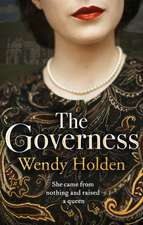 Holden, W: The Governess