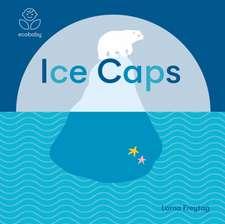 Eco Baby: Ice Caps