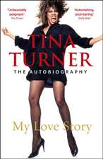 My Love Story (Official Autobiography)