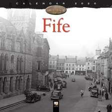 Fife Heritage Wall Calendar 2020 (Art Calendar)