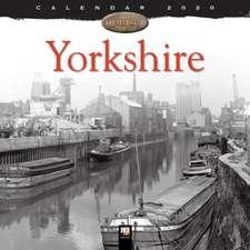 Yorkshire Heritage Wall Calendar 2020 (Art Calendar)