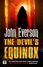 The Devil's Equinox