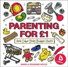 Ladbaby - Parenting for GBP1