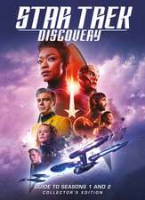 The Best of Star Trek: Discovery