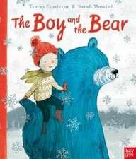 Boy & The Bear