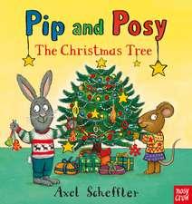 Pip & Posy: The Christmas Tree