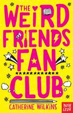 The Weird Friend Fan Club